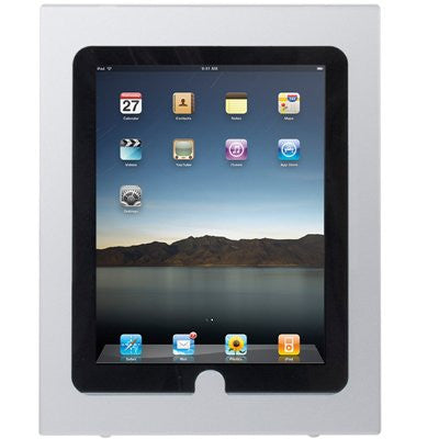 Innovative 8424 or 8424-NHB (No Home Button) Secure iPad Holder