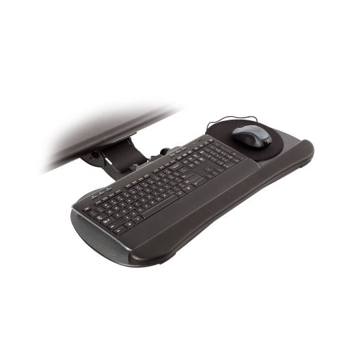 "Innovative 8492-8495 Compact Keyboard Arm with 27"" Keyboard Tray"