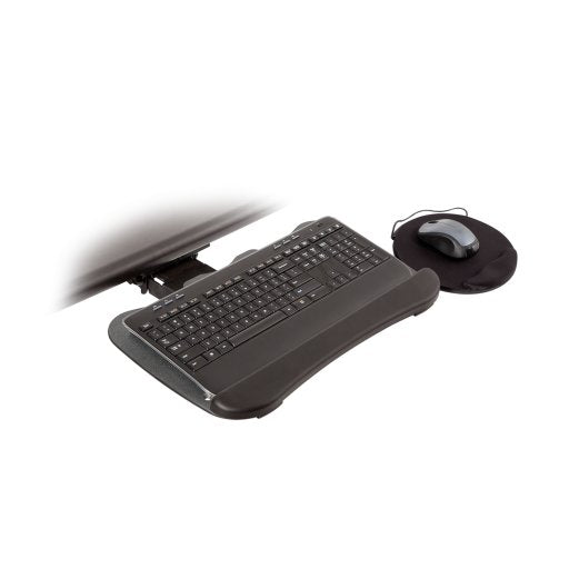 "Innovative 8493-8494 Short Return Keyboard Arm, 19"" Keyboard Tray"