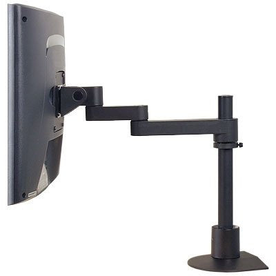 "Innovative 9112-S-28 Articulating Monitor Mount Arm with 28"" Pole"