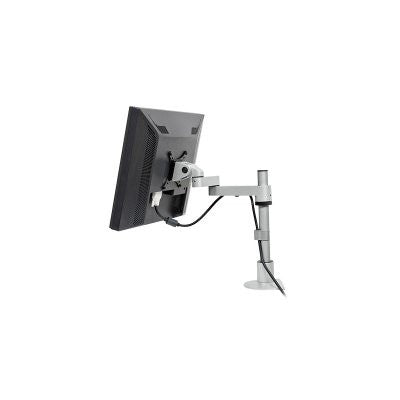 "Innovative 9112-S-30 Articulating Monitor Mount with 30"" Pole"