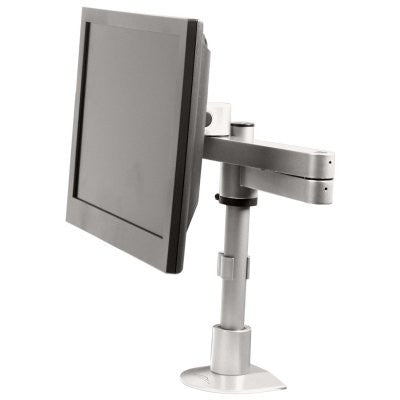 "Innovative 9130-S-14 Long Reach Flat Panel LCD Mount - 14"" Pole"
