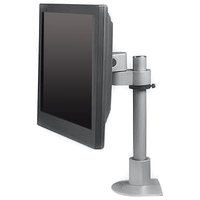 "Innovative 9136-S-14 Articulating Flat Panel Mount - 14"" Pole"