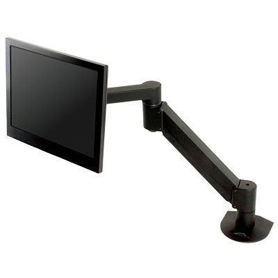 "Innovative 7500 Deluxe Flat Panel Radial Arm with 27"" Reach"