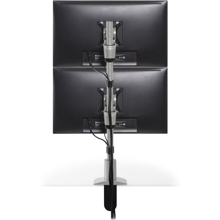 Innovative STX-11S Staxx 1 Over 1 Monitor Mount - Standard