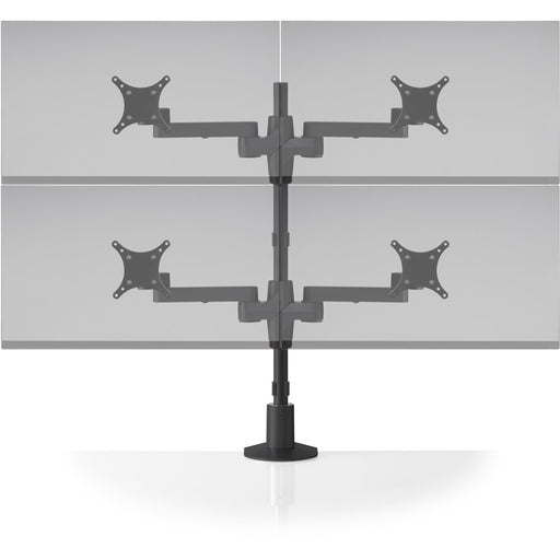 Innovative STX-22S Staxx 2 Over 2 Monitor Mount - Standard