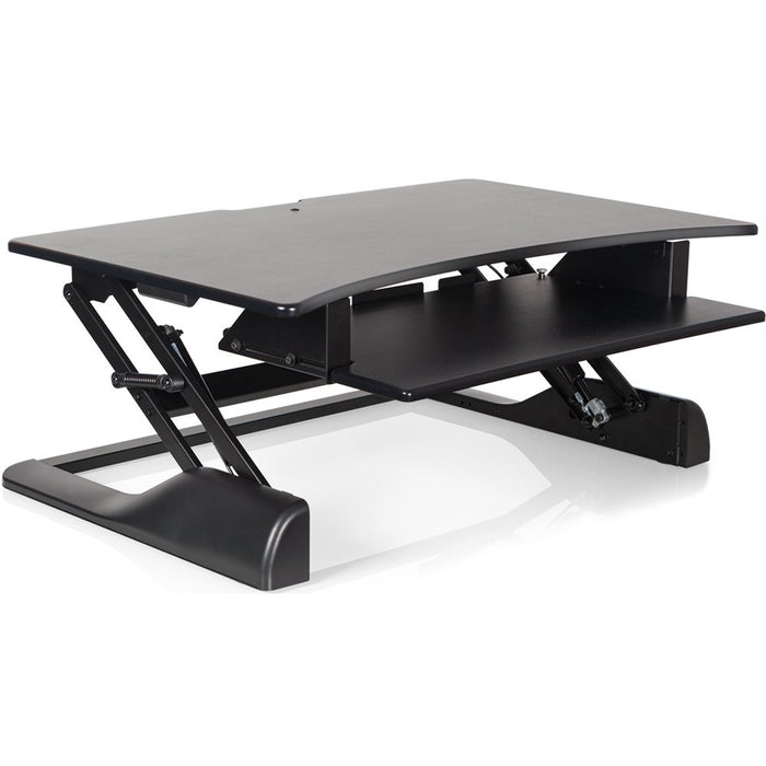 "Innovative WNST-DESK-36 Winston Desk 36"" Sit-Stand Workstation"