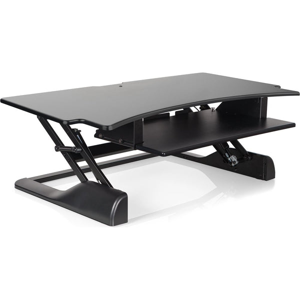 "Innovative WNST-DESK-42 Winston Desk 42"" Sit-Stand Workstation"