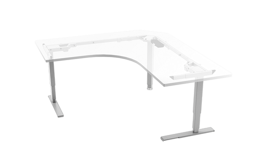 ESI Ergonomic All-Flex 3-Leg Electric Table