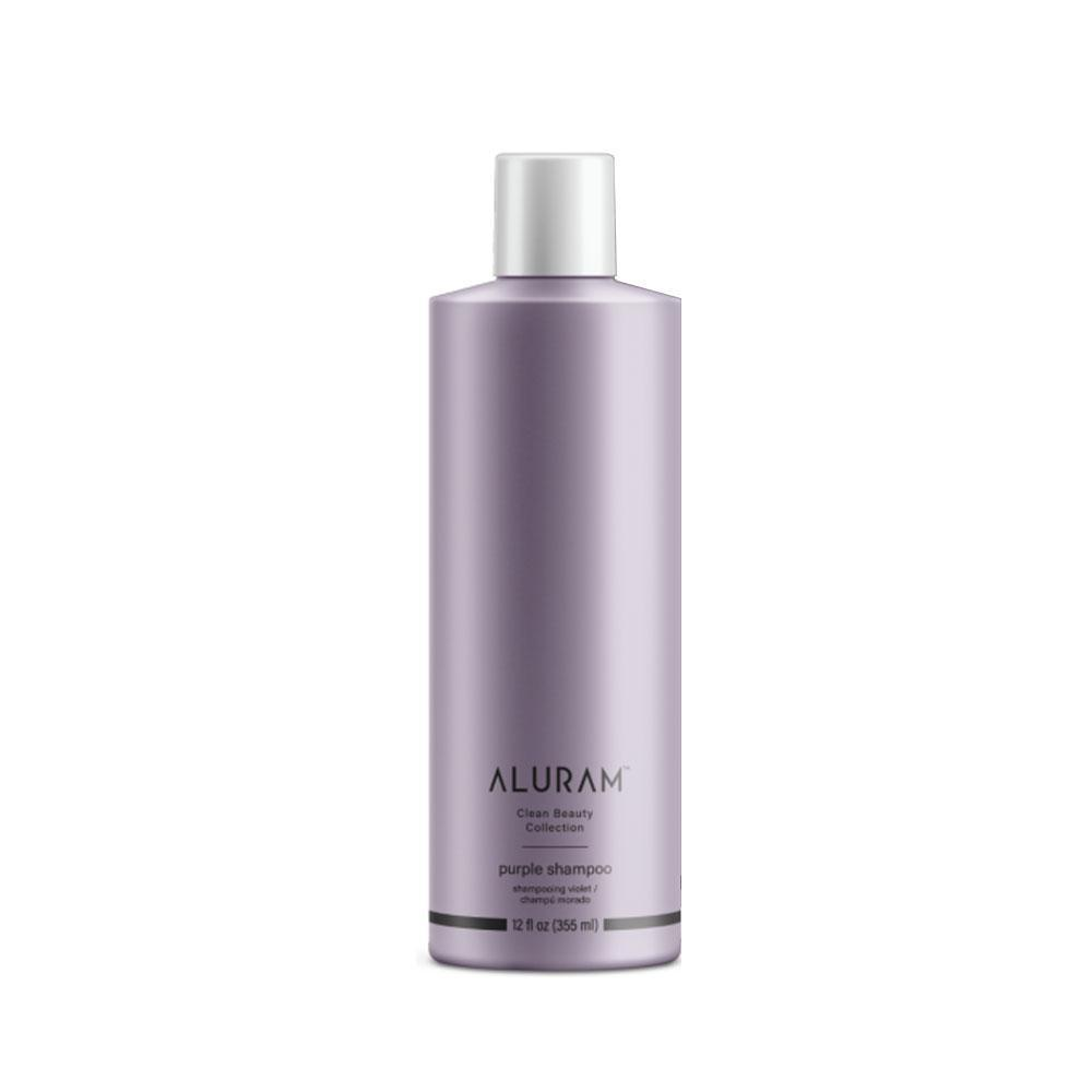 ALURAM Purple Shampoo - Beaut