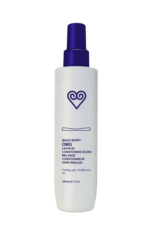 Brand With A Heart OMG Leave-in Conditioner Blend - Beaut