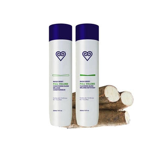 Brand With A Heart Full Volume Cleansing Blend - Beaut