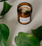 Abundance | Intention Candle
