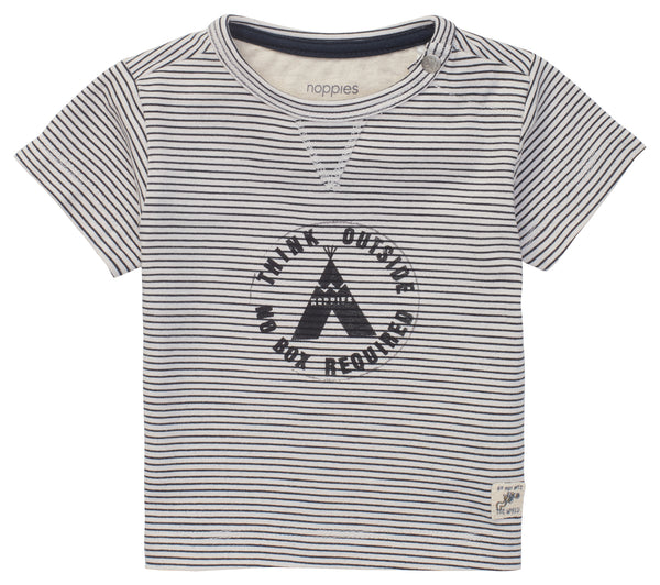 Trente T-Shirt in Stripe