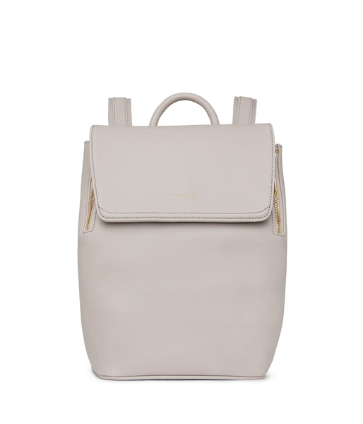 FABIMINI Backpack in Pearl