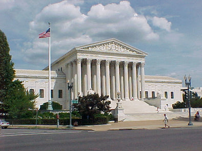 US Supreme Court denies Appeal for Second Federal Execution since 2003