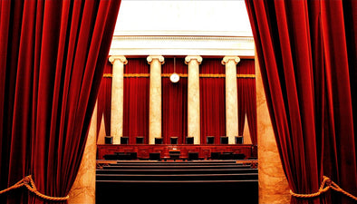 17 years later, US Supreme Court gives green light on its 1st Federal Execution