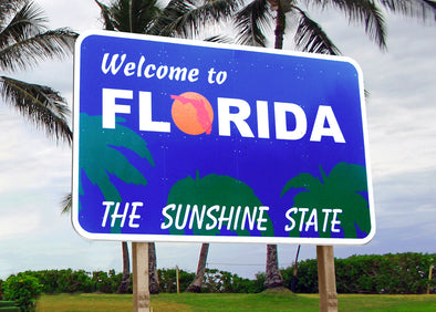After meeting Florida's regulatory requirements, Binance.US opens for trading in the Sunshine State