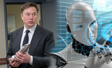 Elon Musk: People not believing AI could best man is 'way dumber than they think they are'