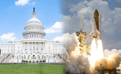 With the successful return of Crew Dragon's astronauts late last week, NASA's on the limelight. However, would it impress Congress to give them bigger budgets?