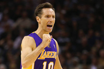 A new head coach for Nets- Steve Nash has signed a four-year contract