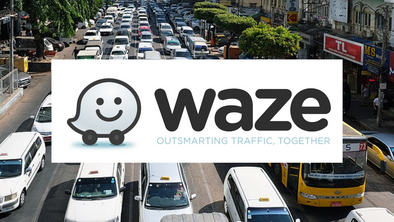 Waze Integrated Google Assistance on iOS and Various Android Devices