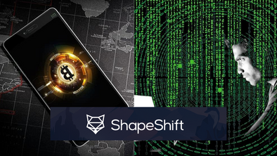 900k worth of BTC snatched under the noses of Shapeshift