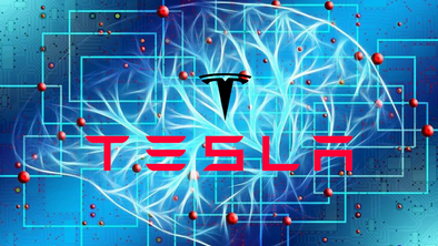 Tesla is working on a supercomputer for heavier data processing