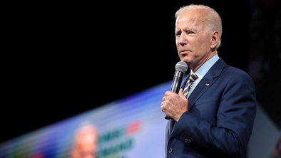Biden discloses economic strategies focused on racial equality