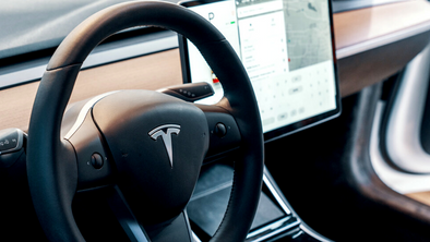 Tesla submits request for approval of new car safety feature