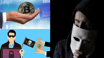 1 million USD worth of Bitcoin offered to man for inside job