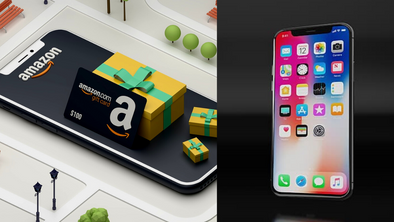 Amazon App iOS design update coming to US users this month