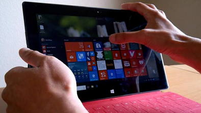 Microsoft Rolls out an Upgrade for Windows 10 Touch Keyboard including New Voice Typing