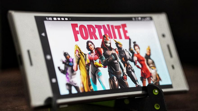 Fortnite will NOT be Available in iOS Devices for Violating Apple App store Guidelines