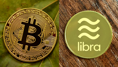 Bitcoin and Libra to play key roles in digital currency issuances