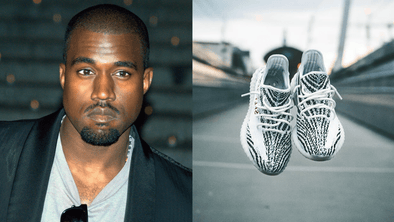 Kanye West's Yeezy shoe company granted millions for small business pandemic fund - Worlds Crazy News