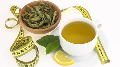 Drinking and Brewing Tea for Detox and Weight Loss
