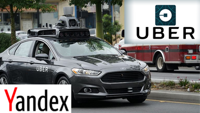 Uber to Bring Autonomous Vehicles To U.S. by Partnering with Yandex Self-Driving Group