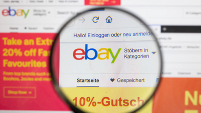 eBay to Close a Deal with Adevinta for $8 Billion
