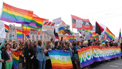 Russian reform will not legalize same-sex marriage