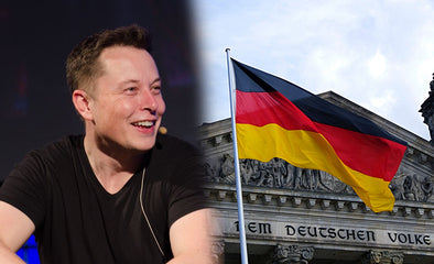 Elon Musk goes in a meeting with Volkswagen CEO – report