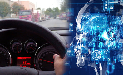 Emotion-sensing cars? AI will be in your car sooner than you expected