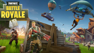 Fortnite Gets Kicked Out of App Store and Google Play Store