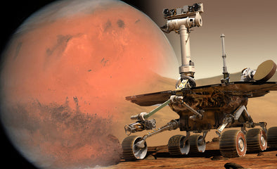 Oh oh! NASA reports its Mars craft is undergoing technical concerns
