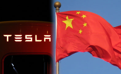 Tesla launches insurance service to China – report