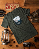 Rough Ridge T- Shirt