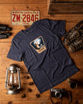 Boone Bear T- Shirt