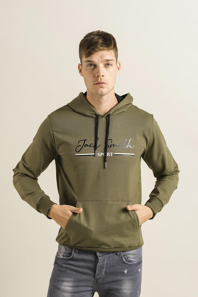 Ftx Jack Smith Slim Fit Sweatshirt