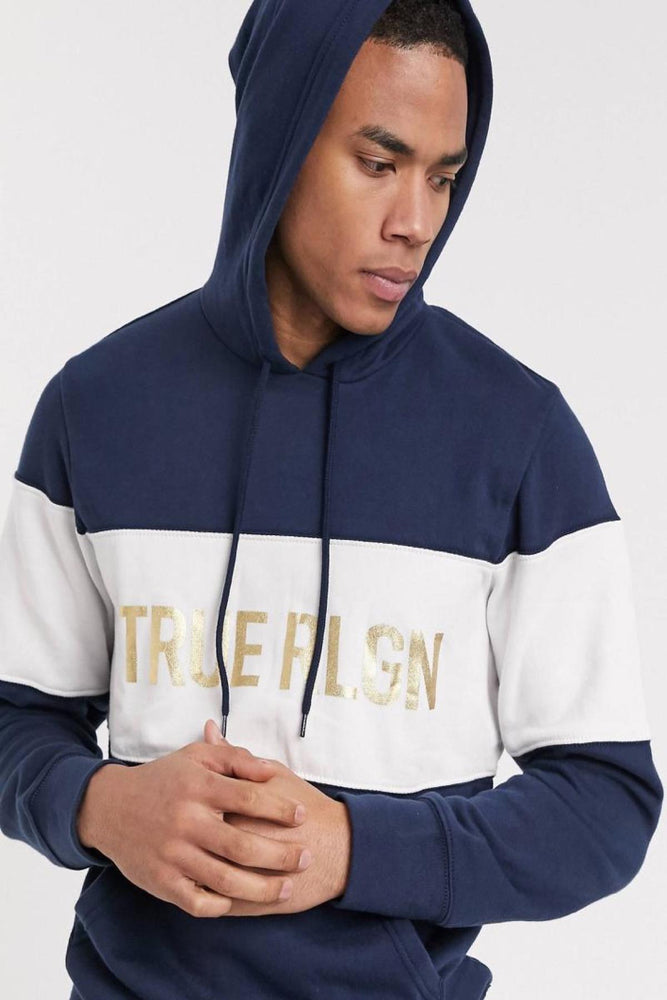 Louis True Regulation Polar Sweatshirt