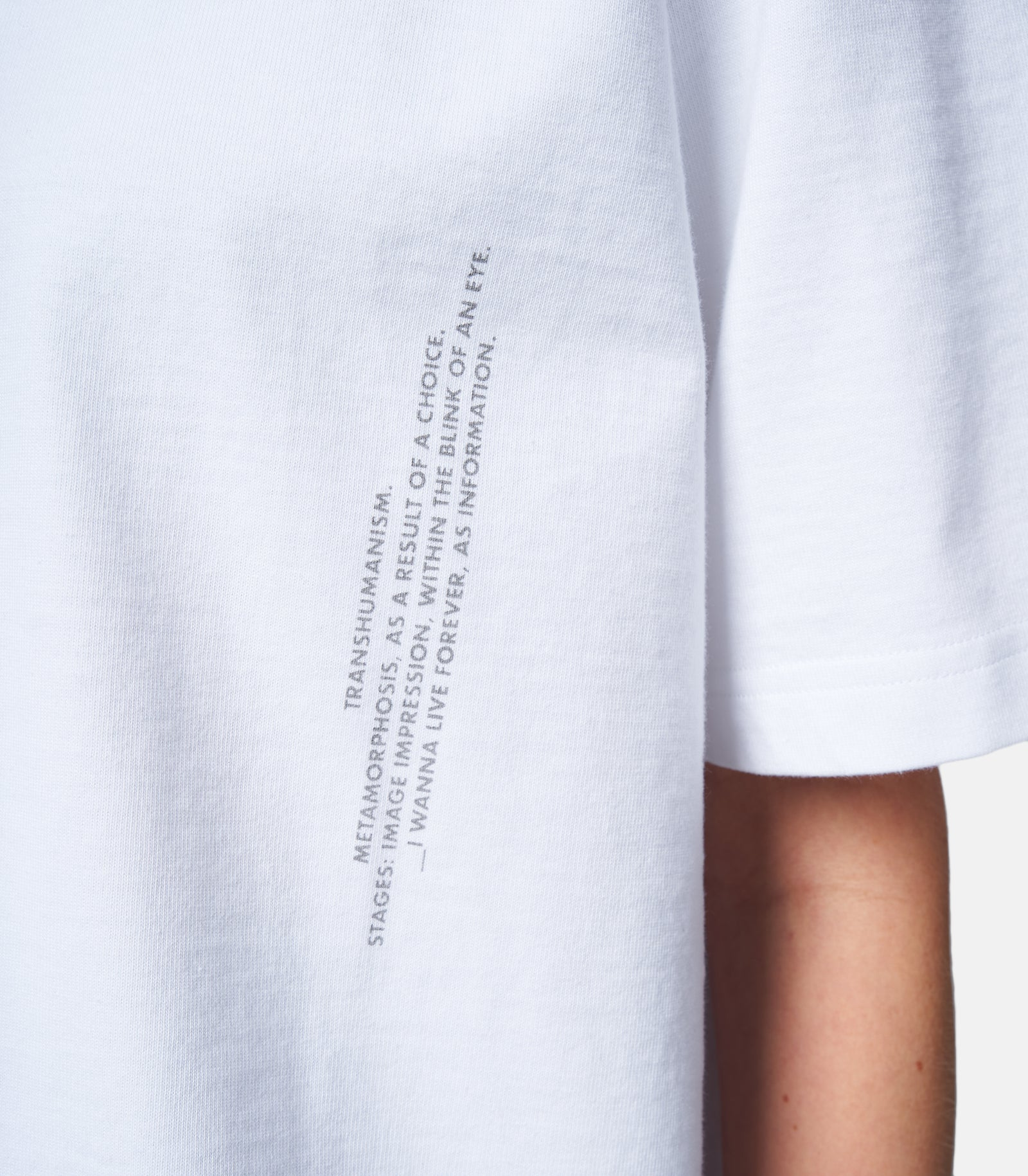 Panel Chromo T-shirt